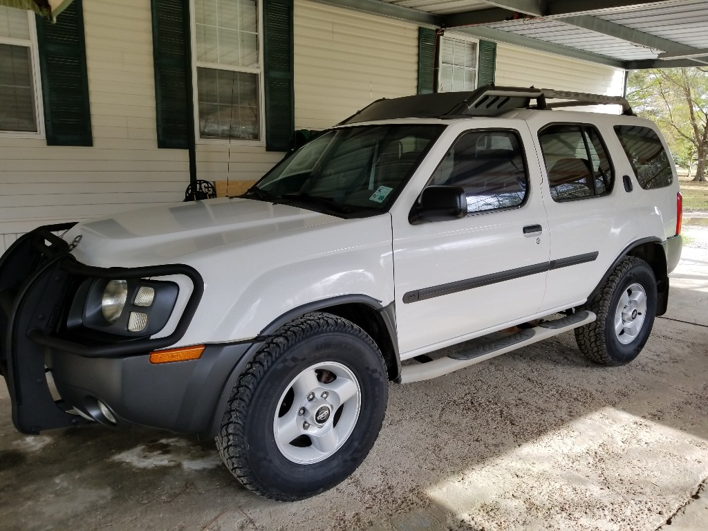 02 Supercharged Xterra Bogs Down Hard Acceleration Problems   Nissan