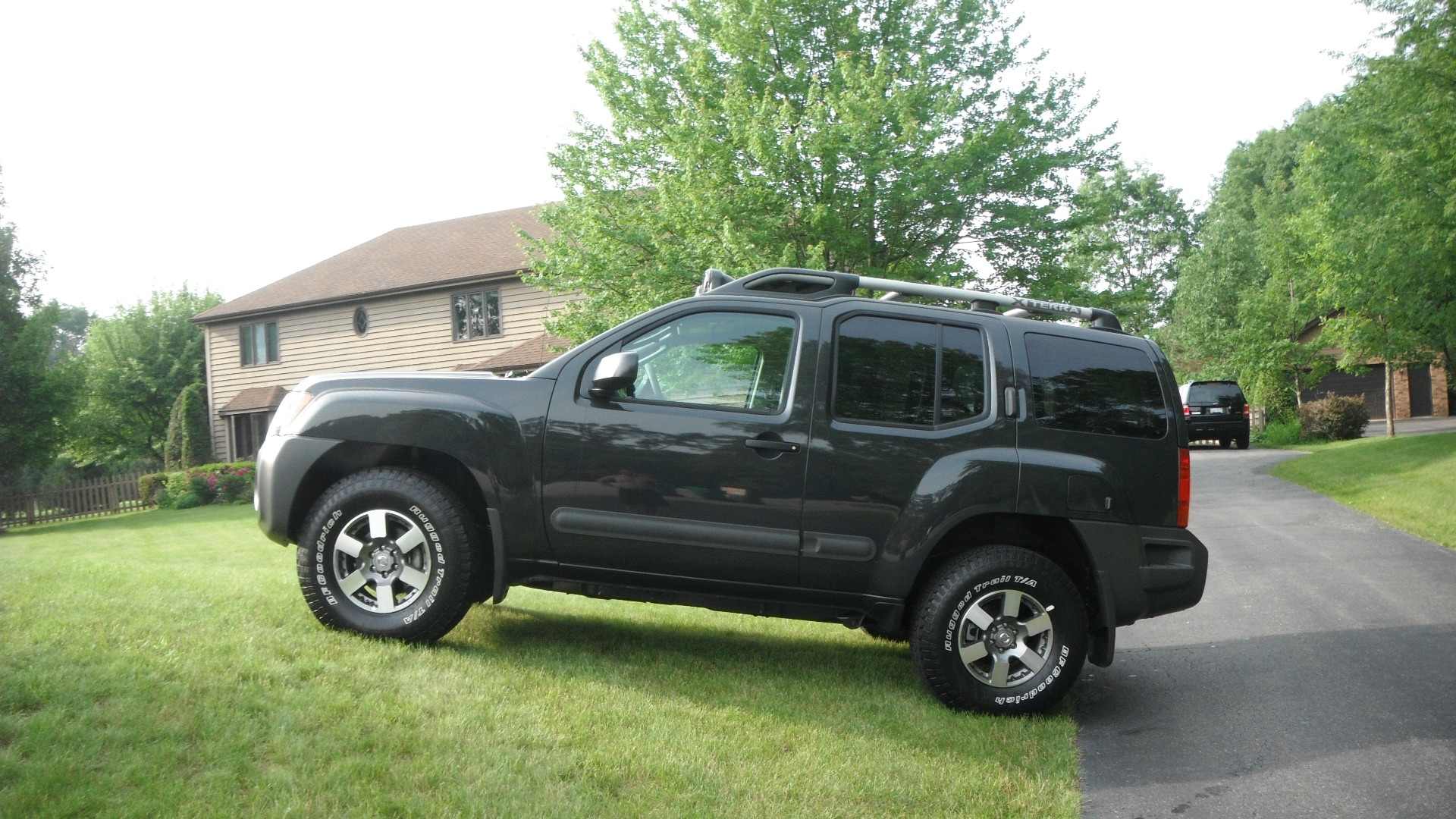 Bought pro 4x today and joined forum nissan xterra forum click image for larger version name dscf0218g views 13734 size 6823 vanachro Gallery